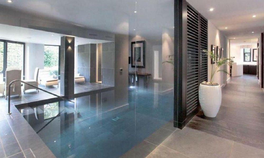 Paul Pogba acquista super-villa da 3,4 milioni di euro34