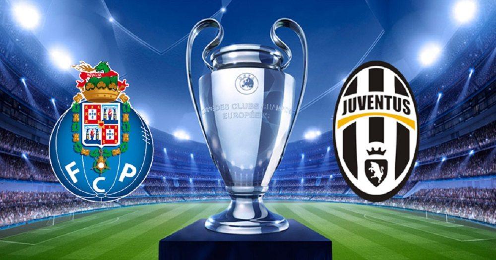 Porto-Juventus streaming, dove vederla in diretta e in tv
