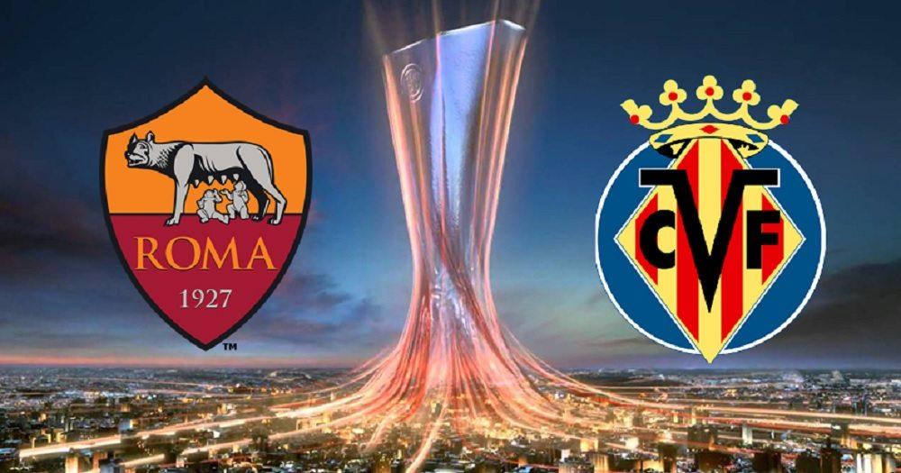 Roma-Villarreal streaming, dove vederla in diretta