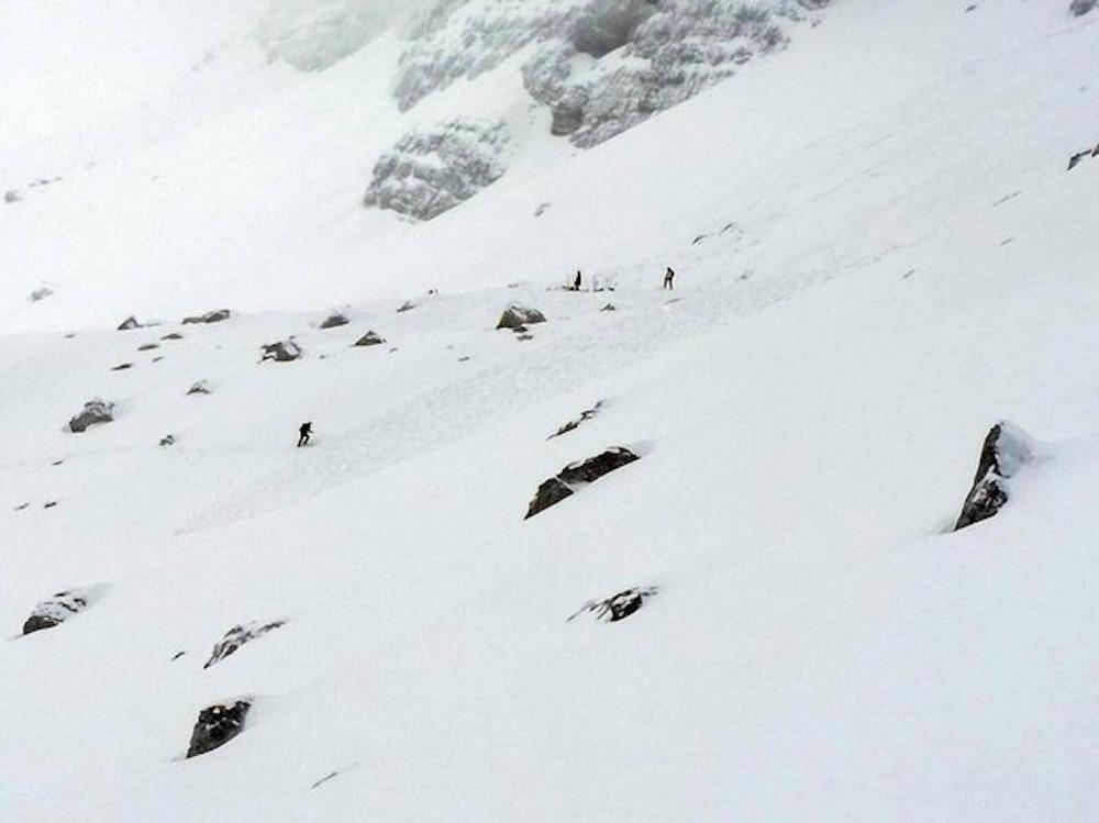 Michele Fedele, morto lo scialpinista travolto dalla valanga sul Canin