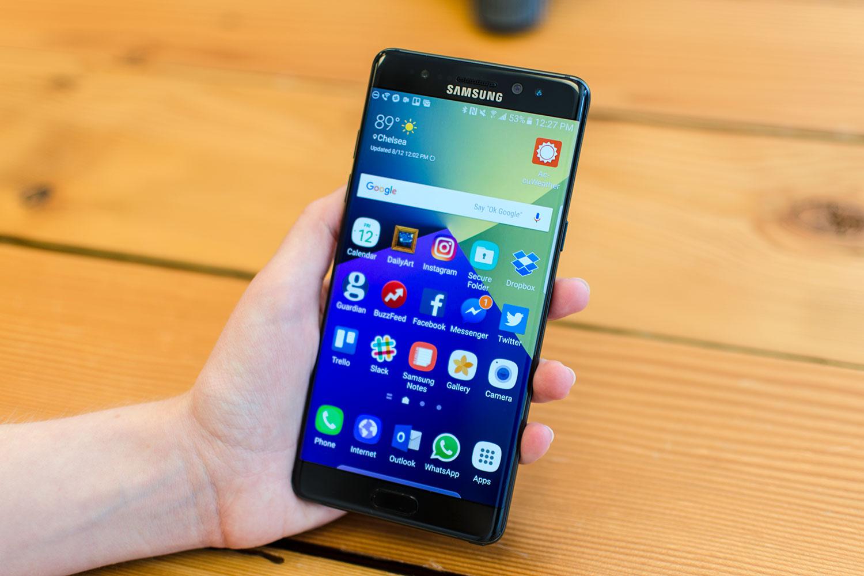 Samsung, vice-presidente accusato di corruzione