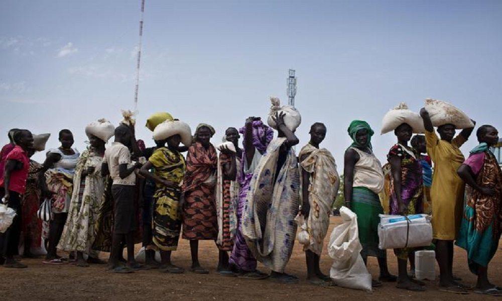 In Sudan il governo usa le armi chimiche contro i civili, la denucia di Italians for Darfur