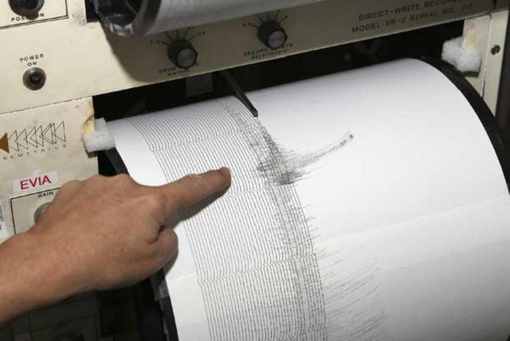 Terremoto Centro Italia, scossa 3.9 tra Spoleto e Terni
