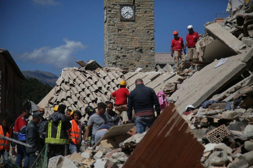 Il terremoto che dallo scorso 24 agosto ha messo in ginocchio il Centro Italia ha causato danni per 23,5 miliardi di euro.