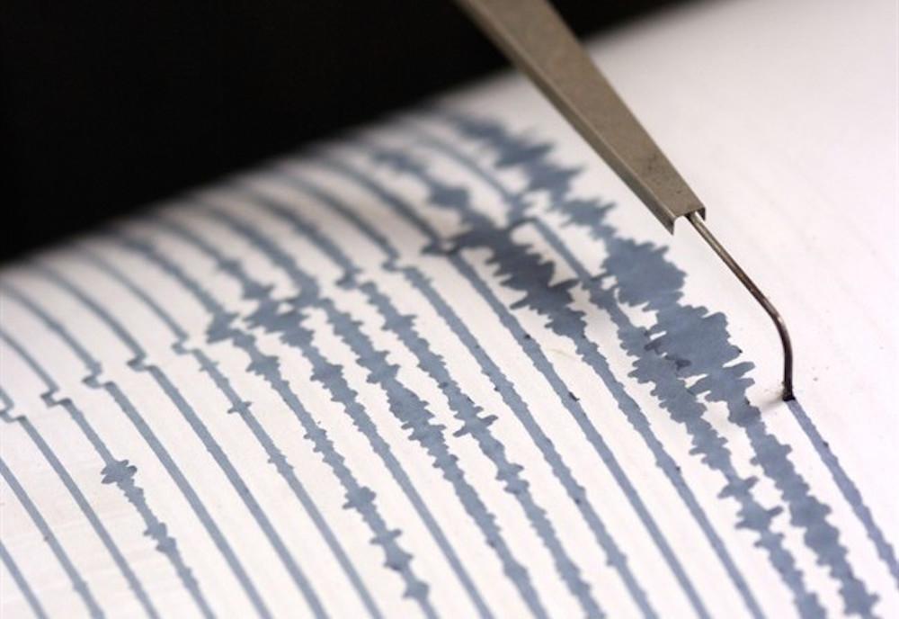 Terremoto in provincia dell'Aquila: scossa di magnitudo 3 nella notte