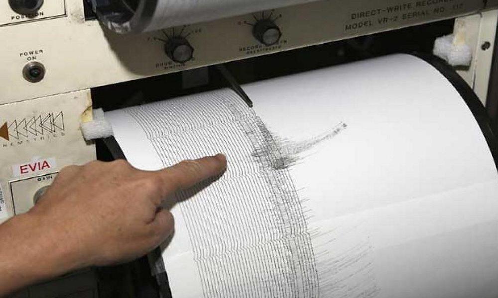 Terremoto L'Aquila, scossa di magnitudo 4. Epicentro a Montereale