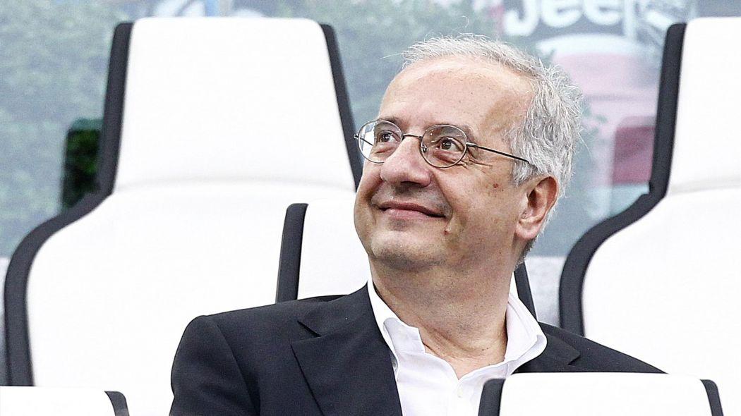 Lotito stoppa l'ipotesi Veltroni presidente della Lega