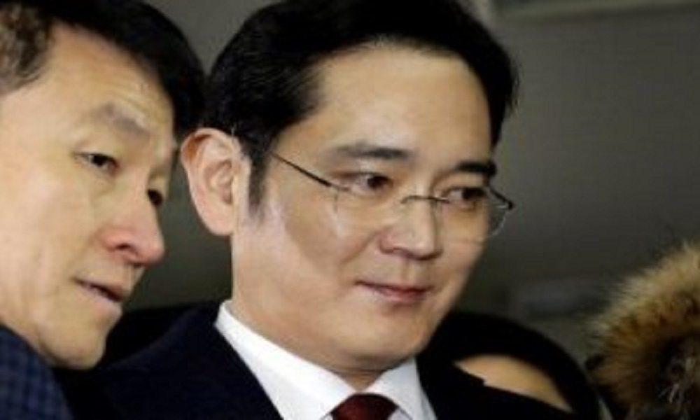 Lee Jae-yong, arrestato per corruzione il vice presidente di Samsung