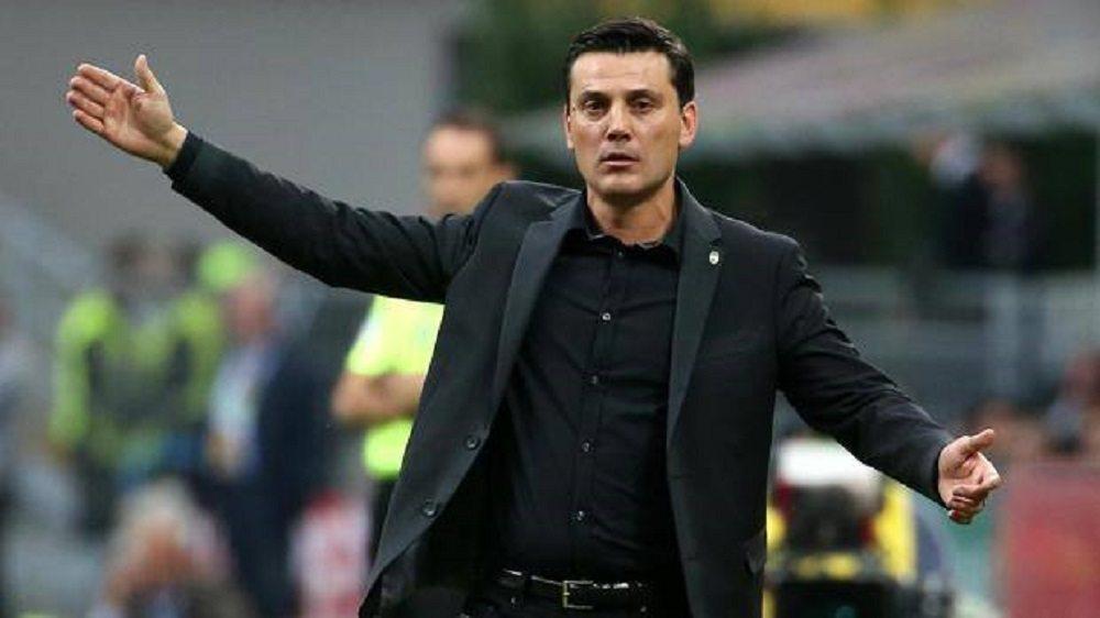 Vincenzo Montella a rischio? Stando a quanto scrive Repubblica, Silvio Berlusconi non sarebbe contento dell'allenatore del Milan e rivorrebbe Cristian Brocchi