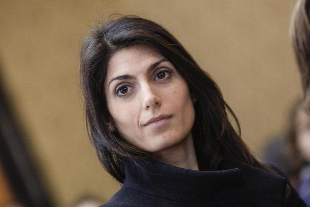 """Virginia Raggi: """"Paolo Berdini pensi a lavorare, la pazienza ha un limite"""""""