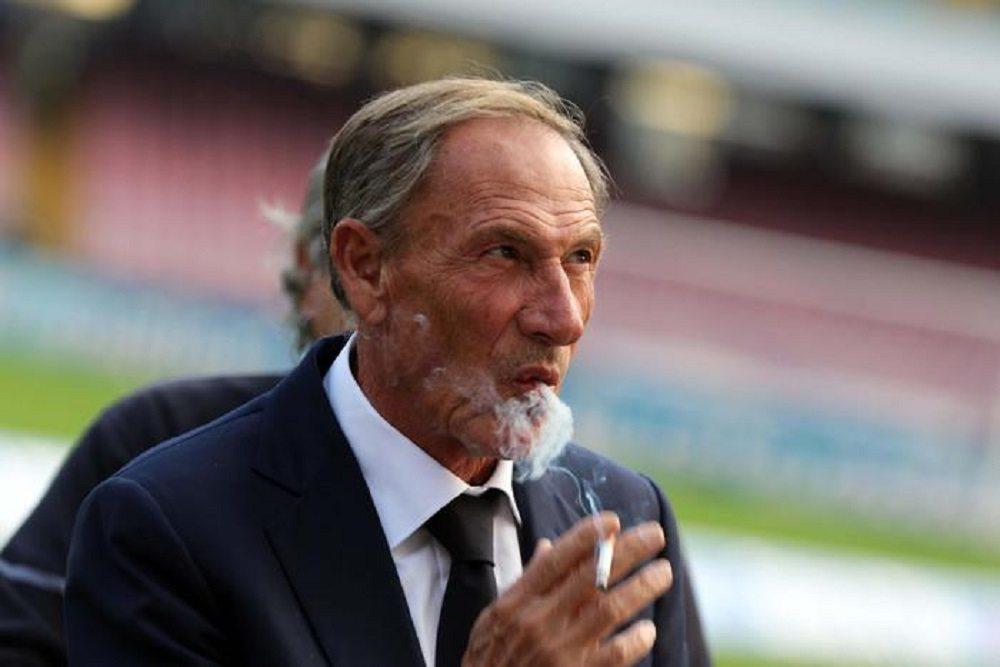 Zdenek Zeman torna a Pescara. Già in panchina col Genoa?