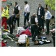 Tobias Ellwood, il deputato che ha tentato di salvare il poliziotto nell'attentato di Londra 01