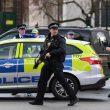 Attentato Londra, VIDEO ripreso dal drone26