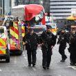 Attentato Londra, VIDEO ripreso dal drone25