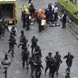 Attentato Londra, VIDEO ripreso dal drone21