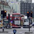 Attentato Londra, VIDEO ripreso dal drone19
