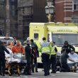 Attentato Londra, VIDEO ripreso dal drone18