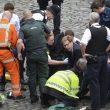 Attentato Londra, VIDEO ripreso dal drone5