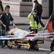 Attentato Londra, VIDEO ripreso dal drone16