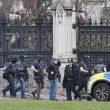 Attentato Londra, VIDEO ripreso dal drone8