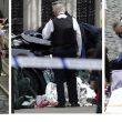 Attentato Londra, VIDEO ripreso dal drone
