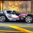 Polizia, le auto più veloci del mondo: dalla Lamborghini in Italia alla McLaren in Gb 03