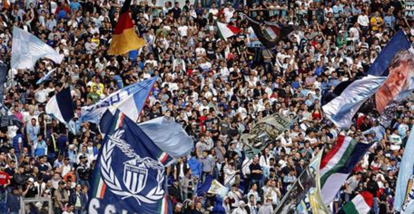 Coppa Italia, Lazio ipoteca la finale: 2-0 alla Roma con super Immobile