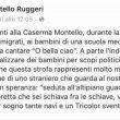 """Otello Ruggeri (Forza Italia): """"Altro che Bella Ciao. Ragazzini cantini Faccetta Nera"""""""