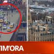 Attentato Londra, auto sulla folla e spari fuori dal Parlamento11