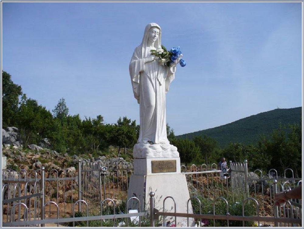 """Medjugorje. Vescovo di Mostar: """"Apparizioni della Madonna non sono autentiche"""""""