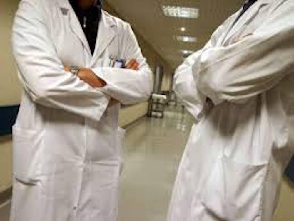 Aborto, respinta da 23 ospedali