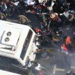 Corea del Sud, la Corte Costituzionale destituisce la presidente Park. Scontri e morti 7