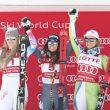 """Sci, Sofia Goggia """"ninja delle nevi"""": vince la sua prima Coppa del Mondo in Corea FOTO 2"""