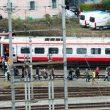 Treno deraglia deraglia a Lucerna: ci sono feriti. Era partito da Milano 2