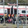Treno deraglia deraglia a Lucerna: ci sono feriti. Era partito da Milano 3