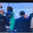 Higuain segna al Napoli e indica la tribuna, polemica con De Laurentiis 07