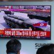 """Corea del Nord: """"Pronti a rispondere con guerra nucleare"""" 03"""