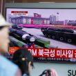 """Corea del Nord: """"Pronti a rispondere con guerra nucleare"""" 02"""