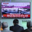 """Corea del Nord: """"Pronti a rispondere con guerra nucleare"""" 05"""