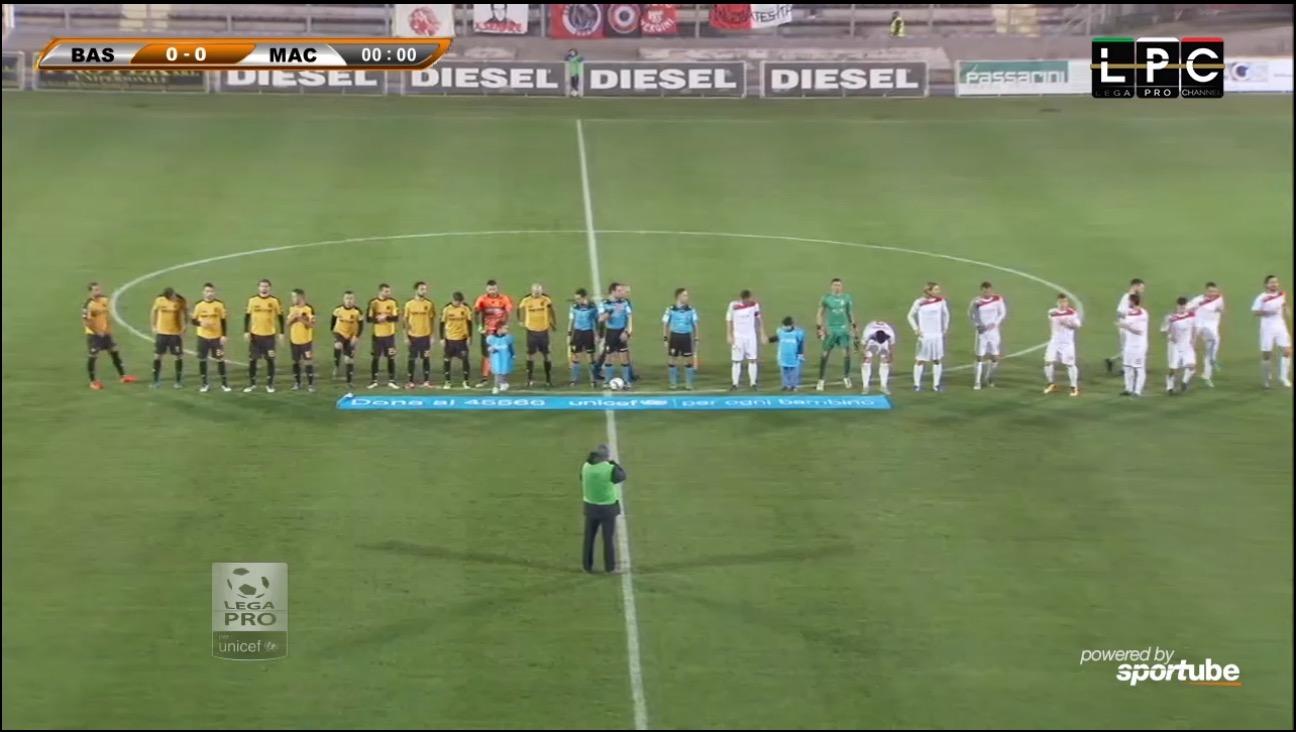 Bassano-Parma Sportube: streaming diretta live, ecco come vedere la partita