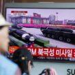 """Corea del Nord: """"Pronti a rispondere con guerra nucleare"""" 01"""