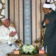 Ancor papa Francesco con il Grande Imam di Al Azhar