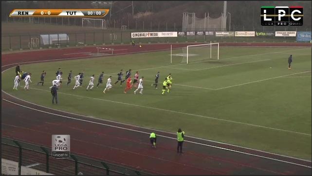 Renate-Como Sportube: streaming diretta live, ecco come vedere la partita