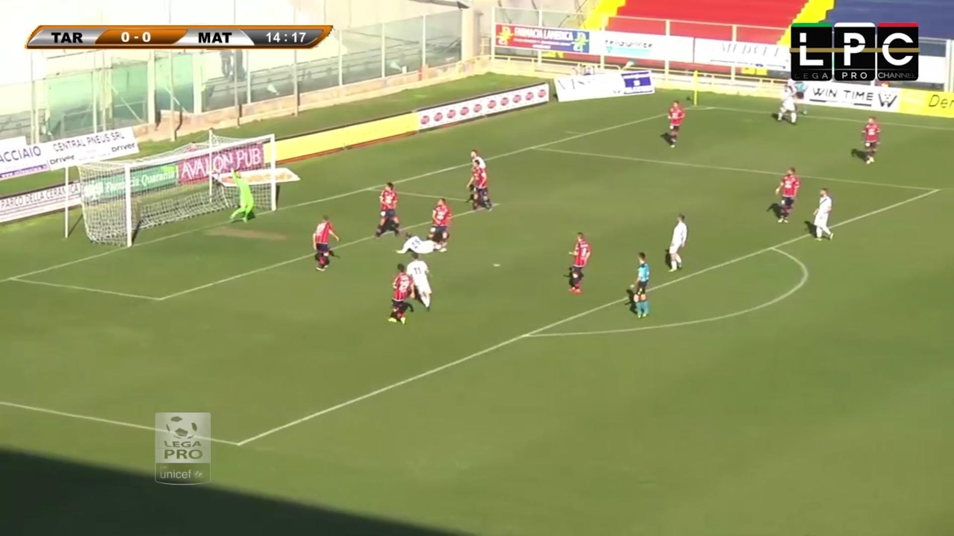 Taranto-Vibonese Sportube: streaming diretta live, ecco come vedere la partita