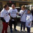 """Ri-scossa dei terremotati: bloccano Salaria con i trattori, """"Rispettate le promesse"""" 2"""