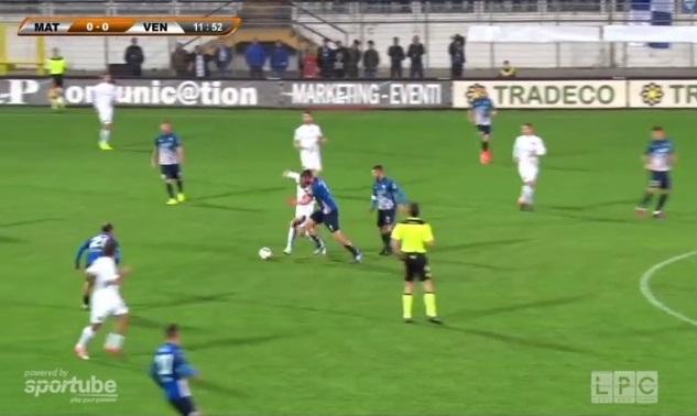 Venezia-Matera: Raisport diretta tv, Sportube streaming live. Ecco come vedere finale Coppa Italia Lega Pro