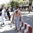 Afghanistan, autobomba a Kabul nel quartiere delle ambasciate: almeno 50 vittime 02