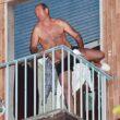 Ferdinando Urzini, l'uomo rimasto 22 ore in mutande sul balcone di casa