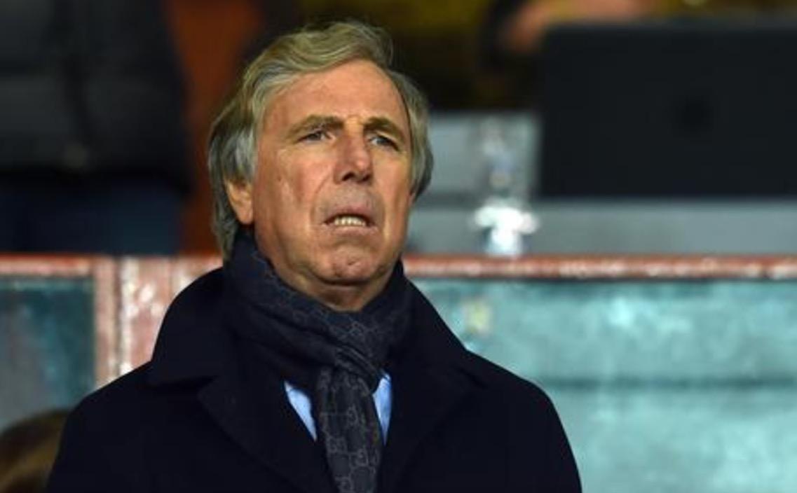 """Enrico Preziosi: """"Juve, Roma e Napoli devono giocare in contemporanea"""""""