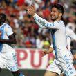 Napoli-Cagliari diretta pagelle highlights formazioni ufficiali foto live mertens